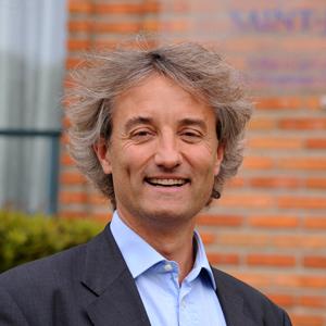 Guillaume Demeillers, chef d'établissement